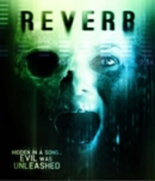 Reverb, (Blu-Ray) CAST: LEO GREGORY, EVA BIRTHISTLE MOVIE, Blu-Ray
