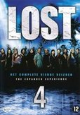 Lost - Seizoen 4, (DVD)
