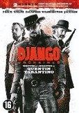 Django unchained, (DVD) BILINGUAL /CAST: JAMIE FOXX, CHRISTOPH WALTZ