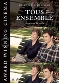 Tous ensemble, (DVD) CAST: GUY BEDOS, DANIEL BRUHL, JANE FONDA