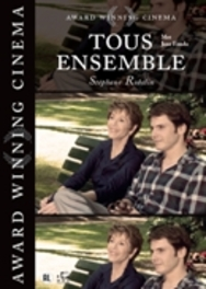Tous ensemble, (DVD) CAST: GUY BEDOS, DANIEL BRUHL, JANE FONDA MOVIE, DVDNL