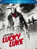 Lucky Luke, (Blu-Ray)