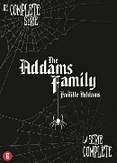 Addams family - Seizoen 1-3, (DVD) BILINGUAL // *SEASON 1-3*