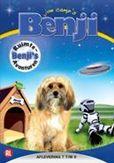 Benji's ruimte-avonturen 3,...