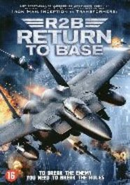R2B - Return to base, (DVD) PAL/REGION 2 // W/ RAIN, YOO JOON-SANG, KIM SEONG-SU MOVIE, DVDNL