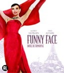 Funny face, (Blu-Ray)