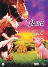 Babe, (DVD) BILINGUAL /CAST: JAMES CROMWELL, MAGDA SZUBANSKI MOVIE, DVD