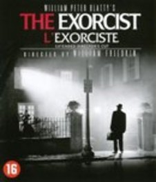 The Exorcist: Extended Director's Cut (Blu-ray)