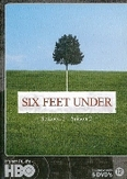 Six feet under - Seizoen 2, (DVD) PAL/REGION 2-BILINGUAL