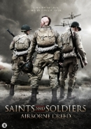 Saints and soldiers - Airborne creed, (DVD) MOVIE, DVDNL