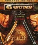 6 guns, (Blu-Ray)