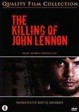 Killing of John Lennon, (DVD)
