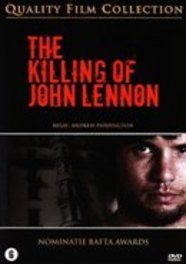 Killing of John Lennon, (DVD) MOVIE, DVDNL