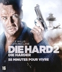Die hard 2, (Blu-Ray)