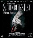 Schindler's list, (Blu-Ray)