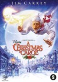 Christmas carol, (DVD) MOVIE, DVDNL