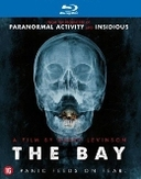The Bay, (Blu-Ray)