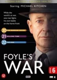 Foyle's war seizoen 06