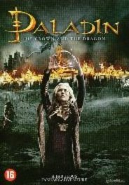Paladin 2 - The crown and the dragon, (DVD) .. THE DRAGON - PAL/REGION 2 // BY ANNE K. BLACK MOVIE, DVDNL