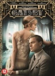 Great Gatsby, (DVD) PAL/REGION 2-BILINGUAL // W/ LEONARDO DICAPRIO MOVIE, DVDNL