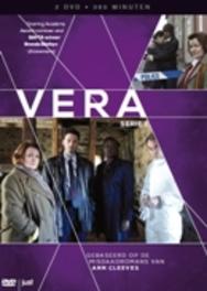 Vera - Seizoen 1 (2DVD)