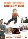High school comedy box, (DVD)