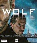Wolf, (Blu-Ray)