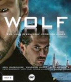 Wolf, (Blu-Ray) MOVIE, Blu-Ray