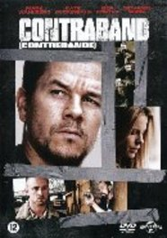 Contraband, (DVD) PAL/REGION 2-BILINGUAL // W/MARK WAHLBERG MOVIE, DVDNL