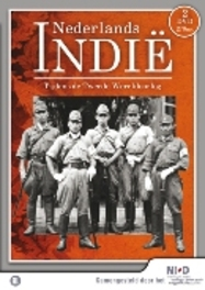 Nederlands-Indië tijdens de Tweede Wereldoorlog (2 dvd)