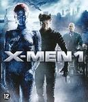 X-men, (Blu-Ray) BILINGUAL /CAST: HUGH JACKMAN, IAN MCKELLEN