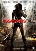 Assassins tale, (DVD)