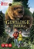 Geweldige beer, (DVD)