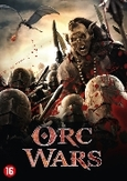 Orc wars, (DVD) CAST: RUSTY JOINER, MASIELA LUSHA, WESLEY JOHN