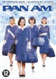 Pan Am - Seizoen 1 (4DVD)