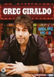 Greg Giraldo - Midlife Vices