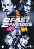 2 fast 2 furious, (DVD)