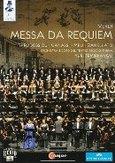 Theodossiou,Ganassi,Meli - Messa Da Requiem, Tutto Verdi, Parm, (DVD) PARMA 2011