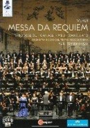 Theodossiou,Ganassi,Meli - Messa Da Requiem, Tutto Verdi, Parm, (DVD) PARMA 2011 G. VERDI, DVDNL
