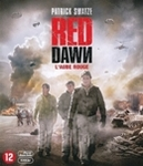 Red dawn, (Blu-Ray)