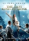 Last kung fu monk, (DVD)