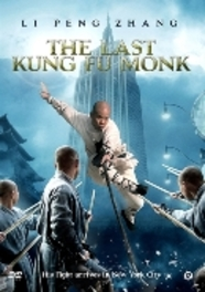 Last kung fu monk, (DVD) BY PENG ZHANG LI MOVIE, DVDNL