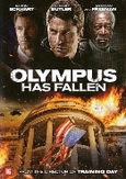 Olympus has fallen, (DVD)