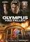 Olympus has fallen, (DVD) CAST: GERARD BUTLER, AARON ECKHART