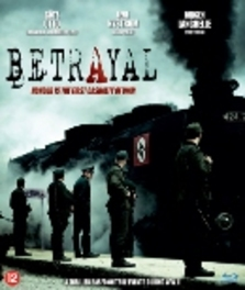 Betrayal (Blu-ray)