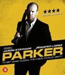 Parker, (Blu-Ray)