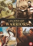Legendary warriors box, (DVD)