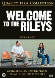 Welcome to the rileys, (DVD) PAL/REGION 2 // W/ JAMES GANDOLFINI, KRISTEN STEWART MOVIE, DVD