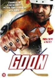 Goon, (DVD) MOVIE, DVDNL