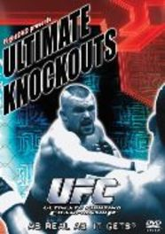 Ufc - Ultimate Knockouts 1